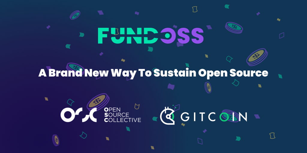 FundOSS | Democratic funding for open source projects